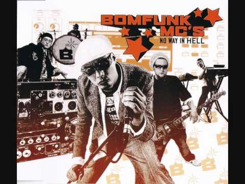 Bomfunk mc s no way in hell royal gigolos remix