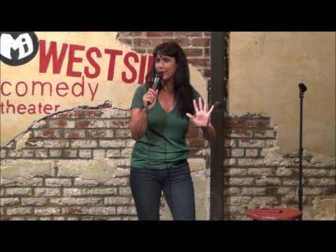 Danielle Stewart - I'm Green
