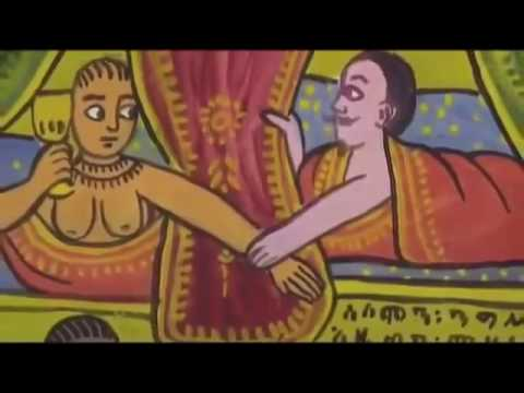 Queen of Sheba: Behind the Myth