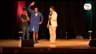 Capsule GALA DU RIRE 2014   مهرجان عبدة و أنا نضحك
