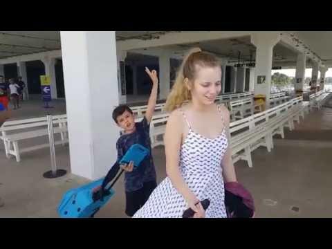Nossa Viagem a Cancun , Cozumel e Playa Del Carmen
