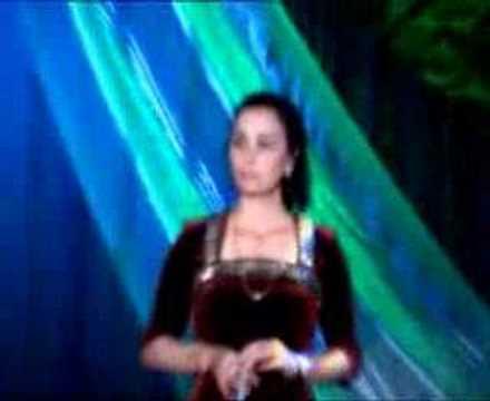 Akjagul Annanowa - Gozlerin