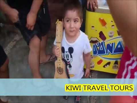 CIRCUITO DE PLAYAS CHICLAYO - KIWI TRAVEL TOURS