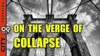 5 Critical Infrastructure Systems Nearing Collapse
