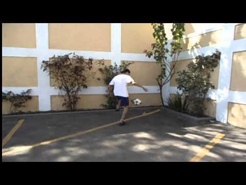 Rafael Freestyle Football
