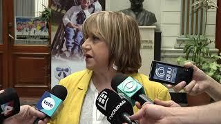 Directora de Primaria dijo que la repetición escolar bajó a la mitad en los últimos 10 años