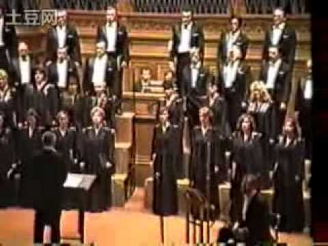 An-lun Huang - Sinfonia to the Oratoria in Baroque Style, A Psalm of David----PSALM 22.flv