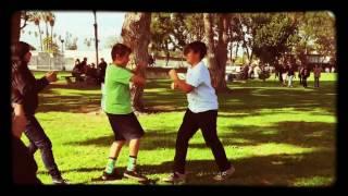 6th grade FIGHT Part 2