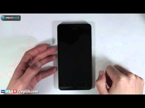 Asus ZenFone 6'ya Nasıl Format Atılır?