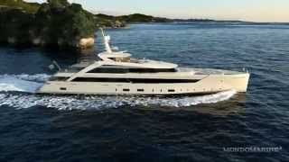 SF60 Luca Vallebona SF Yachts Design