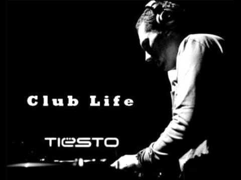 Seal - The right life (Tiesto remix)