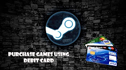 How to use Steam Wallet Cards: Gamers Gift