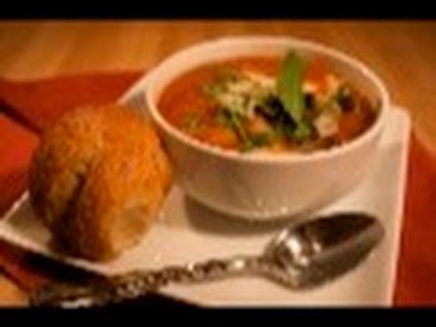 Hearty Italian Chicken Soup: Soup's On #6