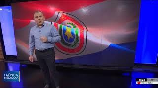 Se fugaron 76 presos de una cárcel paraguaya: la mayoría eran brasileños