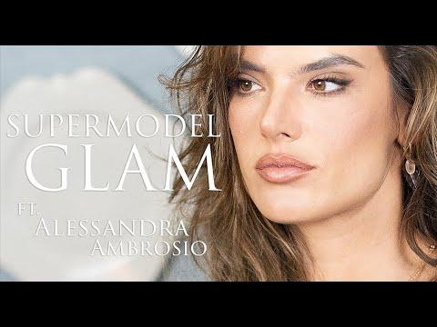 Supermodel Glam ft. Alessandra Ambrosio