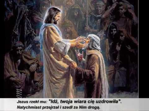 Jezusie, Synu Dawida - Wspólnota Miłości Ukrzyżowanej