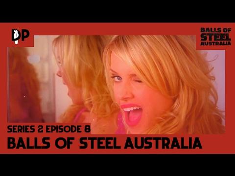 Balls of Steel Australia | Series 2 Episode 8 | Dead Parrot