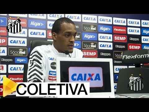 Luiz Felipe | COLETIVA (31/08/17)