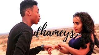 Zaalah Zanaag | Dhameys- New Somali Music 2018 (Official video )
