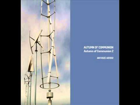 Клип Autumn of Communion - Communion Signal