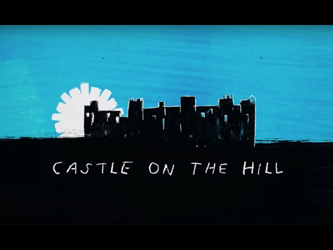 Ed Sheeran Castle On The Hill (frshie Remix)  Youtube