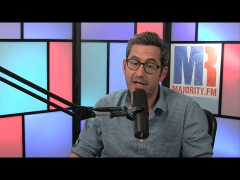 Has Peace Vanished As A US Policy Objective? w/ Andrew Bacevich - Mr Live - 4/30/18