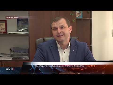 В Україні подорожчають закордонні паспорти та ID-картки