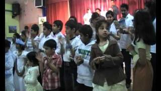 VBS song 2010 in Tamil(South indian language)