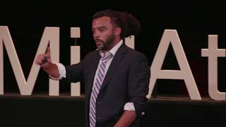 Who will lead our next civil rights movement? You. | Adam Foss | TEDxMidAtlantic