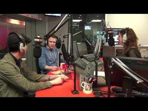 Kerrang! Radio: Danielle Perry Interviews Sum 41