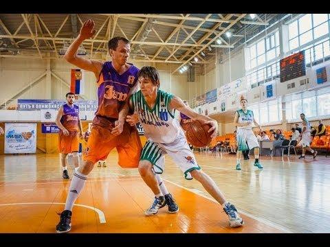 Финал МЛБЛ-Северо-Запад 2014 в Великом Новгороде