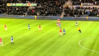 Djurgarden- Kalmar 1-0