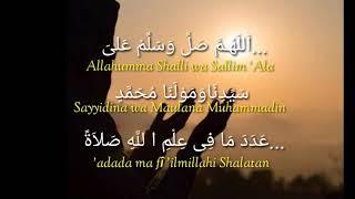 Download Mp3 Shalawat As-sa'adah  Tombo Ati , Allahuma Shali Wa Salim Ala  Full Version