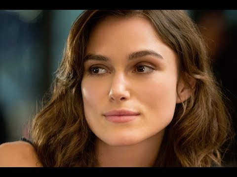 The Ryan Initiative - Keira Knightley est CATHY