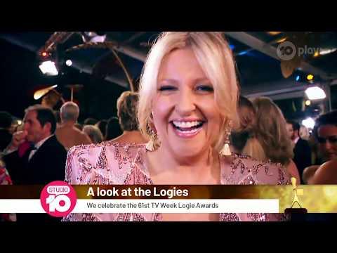 2019 Logie Awards Wrap-Up | Studio 10