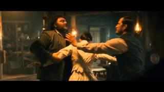 Mroczna dolina (2014) - trailer Cinemax