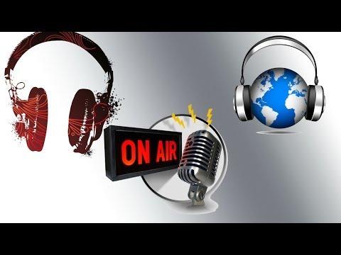 Como Crear tu propia Radio gratis facilmente y rapido :33