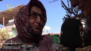 Yörük Hanım -  Göçebe Kültürünün Tanıtımı - İzmir Torbalı