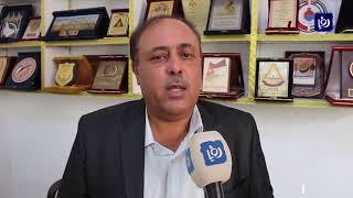 اجتماع تأسيسي للائتلاف الأردني لمنظمات المجتمع الأردني - (28-10-2019)