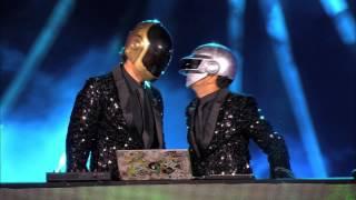 MARRAKECH DU RIRE 3 | Extrait 2 Jamel Debbouze et Michaël Youn Daft Punk