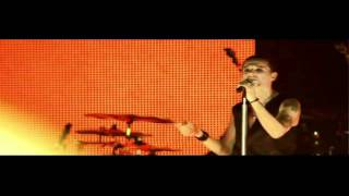 "Depeche Mode ""Fly On the Widescreen"" [Live In Barcelona]"