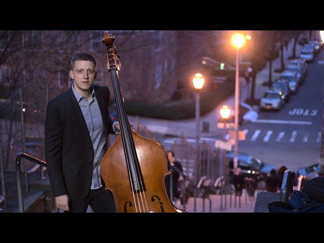 Brave Sound Presents: Kris Monson Quartet