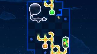 Fiber Twig: Midnight puzzle  Gameplay