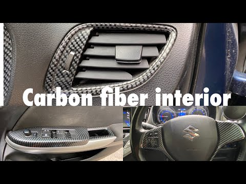 baleno-interior-modified-|wooden-interiors-|hydro-painting-|interior-modified-for-all-cars