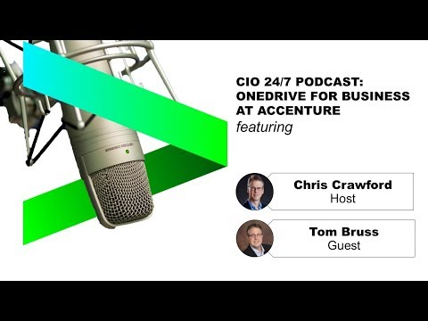 OneDrive for Business | Accenture