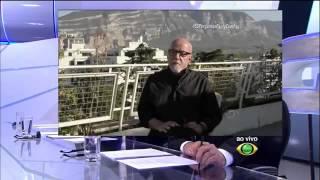 CQC - Paulo Coelho responde 50 perguntas - 14 abril 2014