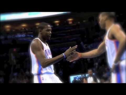 Kevin Durant MVP - The Slim Reaper Rises (Motivational) a.k.a Durantula