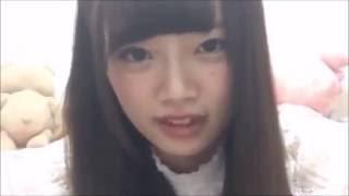 中井りかの乃木坂で好きなメンバーはあしゅりん(齋藤飛鳥)さん でもDD【NGT48】