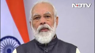 India's COVID-19 Recovery Rate Among Best In World: PM Modi At UN Event