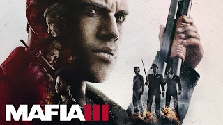 Mafia 3 Ep#2 (Hardest mission ever)